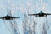 Vì sao năm tới Nga cùng các nước tập trận rầm rộ?