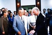 Mỹ thăm dò Triều Tiên về đối thoại hạt nhân