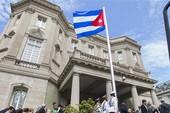 Cuba phải cắt giảm nhân viên ngoại giao ở Washington