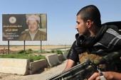 Israel và bài toán người Kurd ở Iraq