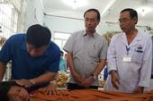 Tây Ninh: Tang thương chuyến xe hành hương