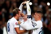 Anh-Slovenia: 1 điểm nữa đủ để 'tam sư' về đích sớm