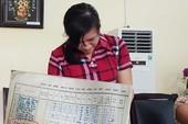 Hải Dương thông tin về bằng cấp của lãnh đạo tỉnh
