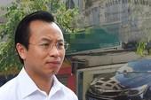 Ông Nguyễn Xuân Anh bị cách chức, ra khỏi Trung ương