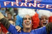 Vòng loại World Cup: Pháp thở phào nhẹ nhõm