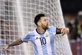 Cả Ronaldo và Messi cùng đi World Cup