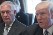 Ông Tillerson nên ở lại hay ra đi?