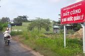 Vũng Tàu: Sẽ họp dân bàn về quy hoạch mới Bàu Trũng