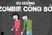 Bắt bệnh, bốc thuốc cho hội chứng 'zombie công sở'