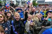 Cả Đông Nam Á… ngước nhìn Iceland