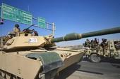 Người Kurd đe dọa quân Iraq sẽ trả giá đắt