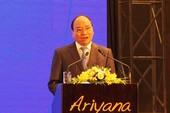 Thủ tướng mong Đà Nẵng phát triển như Singapore