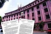 Bộ Kế hoạch và Đầu tư phát mệt vì bị dội thư kiến nghị