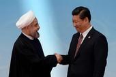 Trung Quốc lo sợ gì nếu ông Trump xé thỏa thuận Iran?