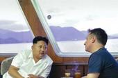 Hé lộ bất ngờ về bãi thử tên lửa Triều Tiên