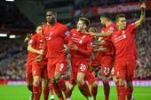 Champions League: Đầu xuôi cho bóng đá Anh