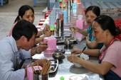 Sài Gòn có thêm bếp ăn ấm áp tình người