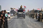 Mỹ trước thế lưỡng nan tại Iraq