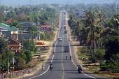 Dự án đường Hồ Chí Minh không có tham nhũng
