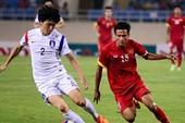 Bốc thăm VCK U-23 châu Á: U-23-VN vào bảng 'hổ báo'