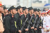 Thủ tướng: Không để tội phạm phá hoại tại APEC 2017