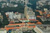Xây dựng đô thị thông minh là chiến lược '2 cánh'