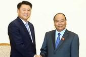 VN-Hàn Quốc thúc đẩy hợp tác trong phòng chống tội phạm