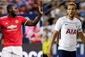 MU - Tottenham: Hai 'vua' trong trận cầu đinh