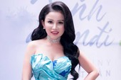 Hoa hậu đi hát sau khi mổ amidan