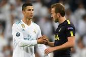 Wembley khó thở với Real Madrid
