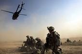Tướng Mỹ nói nhầm về số binh sĩ Mỹ ở Syria