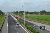 Dự án cao tốc Bắc-Nam: Đầu tư hơn 27.500 tỉ  bằng BOT