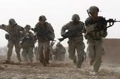 Thêm một lính Mỹ thiệt mạng ở Afghanistan