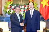 Việt Nam coi Nhật Bản là đối tác quan trọng