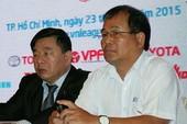 VPF đòi thay Ban Kỷ luật VFF
