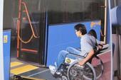 15 xe buýt nhiều tiện ích dành cho người khuyết tật