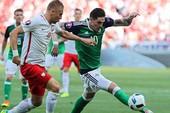 Châu Âu và cuộc chiến vé vớt đi World Cup