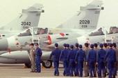 Đài Loan cấm bay tiêm kích Mirage vì phi công mất tích