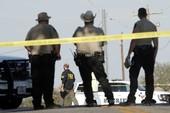 Hung thủ thảm sát Texas từng trốn trại tâm thần