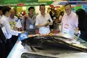 Việt Nam bị phạt thẻ vàng thủy sản, EU nói gì?