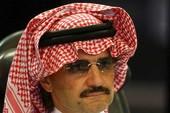 Saudi Arabia phát hiện hơn 100 tỉ USD tài sản tham nhũn
