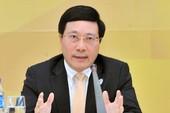 Quyết tâm duy trì đà liên kết, hợp tác của APEC