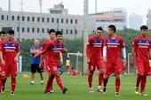 HLV Park Hang-seo: 'Cầu thủ VN không thua Hàn Quốc'