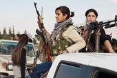 Đánh xong IS, Syria nhắm đối thủ mới