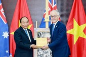 Việt-Úc sẽ là đối tác chiến lược