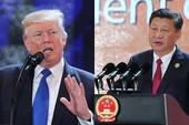 Tầm nhìn của Mỹ và Trung Quốc về thương mại