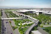 Dự án sân bay Long Thành có 'đầu chuột, đuôi voi'?
