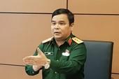 Tướng Lê Chiêm giải thích về quân đội làm kinh tế