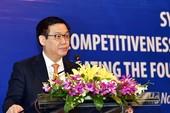 'Cách mạng 4.0' - cơ hội phát triển của Việt Nam