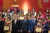 Phó Thủ tướng Vũ Đức Đam chúc mừng giáo viên cả nước